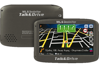 MLS Destinator Talk&Drive 433 - (33.ML.520.194)