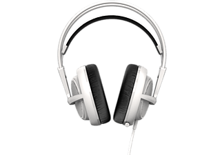 STEELSERIES Siberia 200 Wit