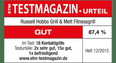 russell hobbs kontaktgrill 22160 56 grill melt mediamarkt. Black Bedroom Furniture Sets. Home Design Ideas