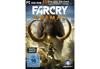 Far Cry Primal Special Edition (100% Uncut) - PC