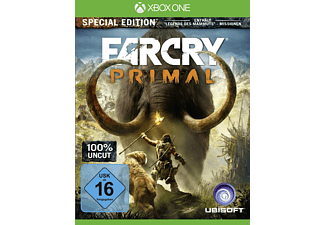 Far Cry Primal Special Edition (100% Uncut) - Xbox One