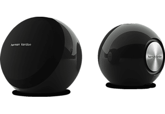 HARMAN KARDON OMNI 10 START KIT Black - (HKOMNI10STARTBLKEU)