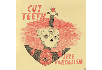 Cut Teeth - Televandalism - (Vinyl)