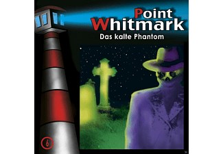 - Point Whitmark 06: Das kalte Phantom - (CD)