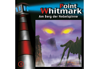 - Point Whitmark 08: Am Berg der Nebelspinne - (CD)