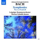 Morten & Leipziger Kammerorchester Schuldt-jensen - Sinfonien 6, 10+20 [CD] jetztbilligerkaufen