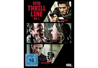 Minutes + Cold Blooded + Cold War - (DVD)
