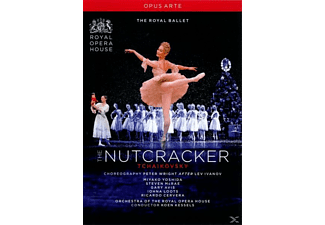 Royal Ballet London - Der Nussknacker - (DVD)
