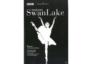 Royal Swedish Ballet, Queval/Royal Swedish Opera - Schwanensee (Ntsc) [DVD]
