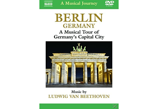 A Musical Journey - Deutschland/Berlin [DVD]