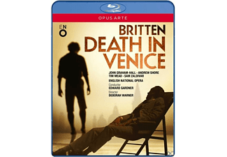 English National Opera Orchestra - Death In Venice [Blu-ray]