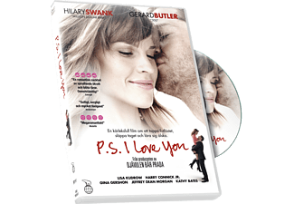 P.S. I Love You Komedi DVD