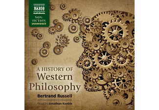 History of Western Philosophy - 29 CD - Hörbuch
