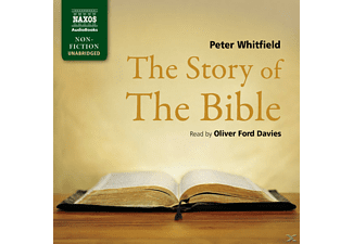The Story Of The Bible - 2 CD - Hörbuch