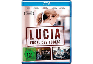 Lucia - Engel des Todes? - (Blu-ray)