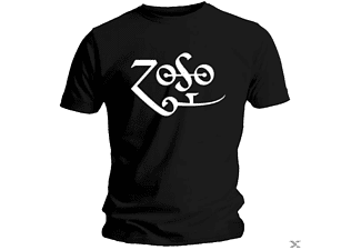 Zoso T-Shirt  (Blk, Xl, Male)