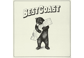Best Coast - The Only Place - (Vinyl)