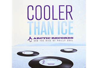VARIOUS - Cooler Than Ice-Arctic Records And The Rise Of Phi - (CD)