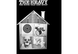 The Heavy - The House That Dirt Built - (Vinyl)