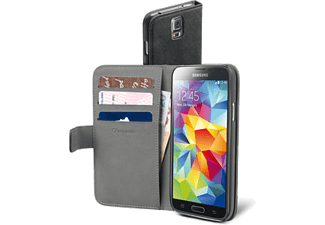 CELLULAR-LINE Book Agenda Galaxy S5 Zwart