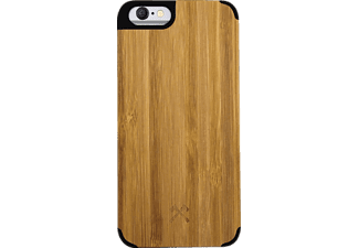 WOODCESSORIES ECO022 EcoCase Norris iPhone 6/6s Handyhülle, Bambus