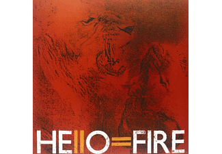Hello=fire - Hello=Fire [CD]