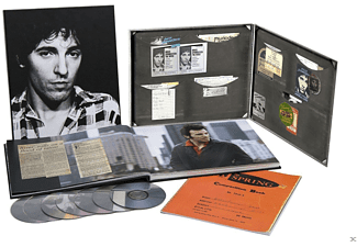 Bruce Springsteen - The Ties That Bind: The River Collection [CD + DVD]