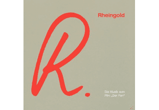 "Rheingold - R.-""der Fan""-Filmsoundtrack [CD]"