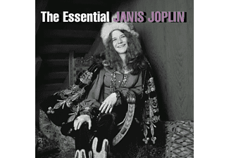 Janis Joplin - THE ULTIMATE COLLECTION - (CD)