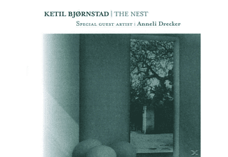 Ketil Björnstad - The Nest - (CD)