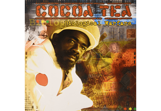 Cocoa Tea - Biological Warfare - (Vinyl)