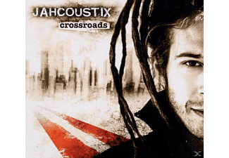 Jahcoustix - Crossroads [CD]