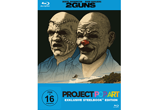 2 Guns (Steel-Edition/MSD exclusive) [Blu-ray]