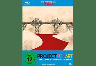 Die Brücke am Kwai (Steelbook) - (Blu-ray)