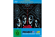 The Da Vinci Code - Sakrileg (Steelbook) - (Blu-ray)