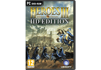 Heroes of Might and Magic III HD Edition PC
