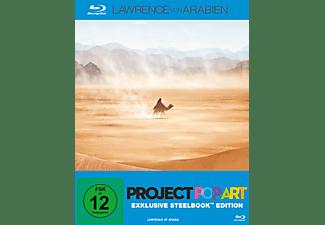 Lawrence von Arabien (Steelbook) - (Blu-ray)