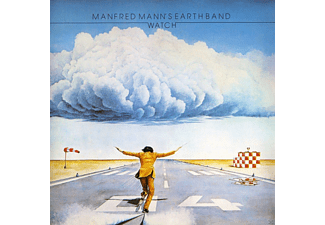 Manfred Mann's Earth Band - Watch - (Vinyl)