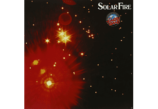 Manfred Mann's Earth Band - Solar Fire - (Vinyl)
