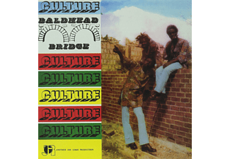 Culture - Baldhead Bridge - (Vinyl)