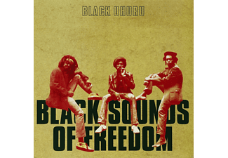 Black Uhuru - Black Sounds Of Freedom - (Vinyl)