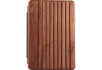 WOODCESSORIES EcoCover Forester, Clip on Case, Braun