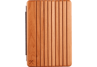 WOODCESSORIES EcoCover Franklin, Bookcover, iPad Air/2, 9.7 Zoll, Braun