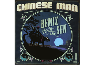 The Chinese Man - Remix With The Sun - (Vinyl)
