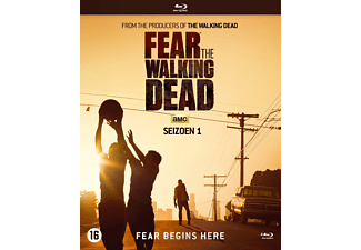 Fear The Walking Dead - Seizoen 1 | Blu-ray