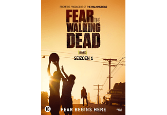 Fear The Walking Dead - Seizoen 1 | DVD