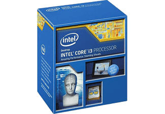 INTEL Core i3-4170 Soket 1150 3.7 GHz 3 MB Önbellek 22nm İşlemci