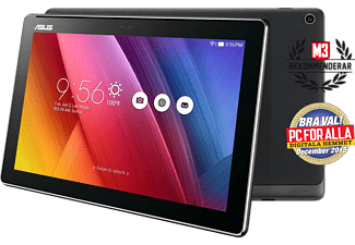 ASUS ZenPad 10 with Intel Inside® - Svart