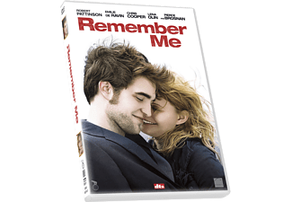 Remember Me Drama DVD