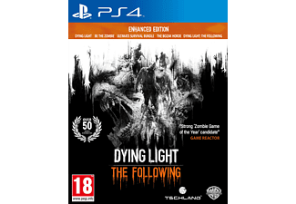 Dying Light: Enhanced Edition - The Following PS4